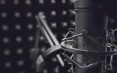 recording studio startouch media